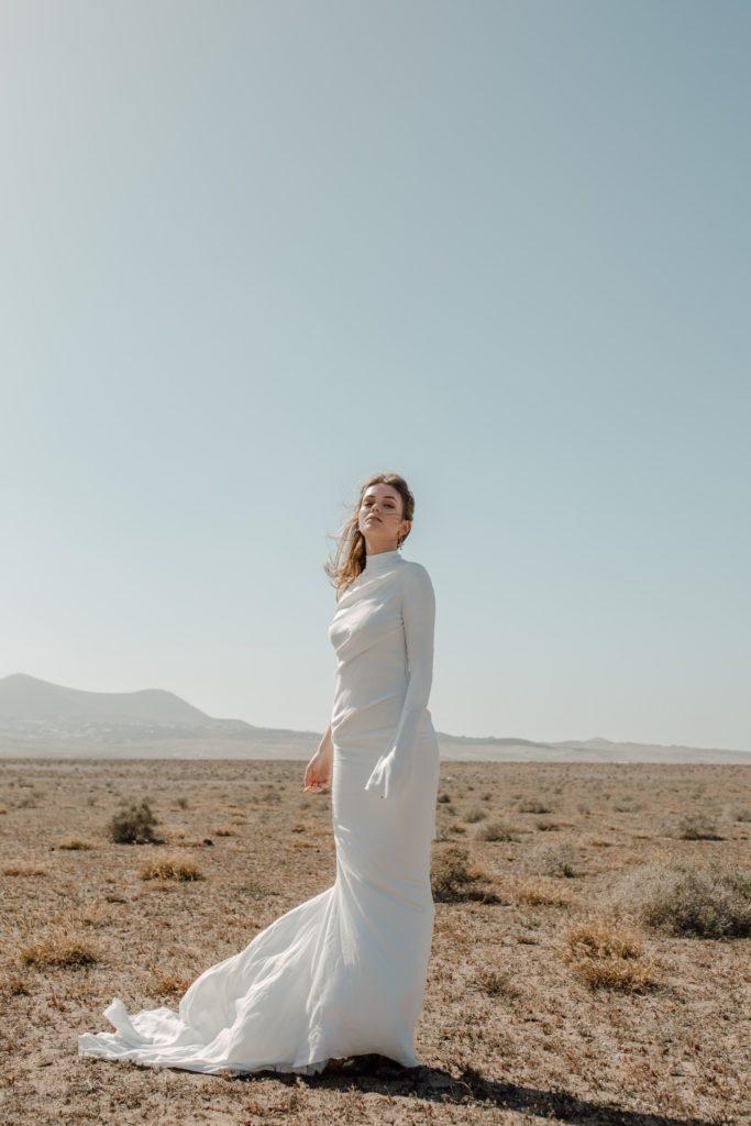 Ritual Unions - BLOW 2020 - The Blow Dress