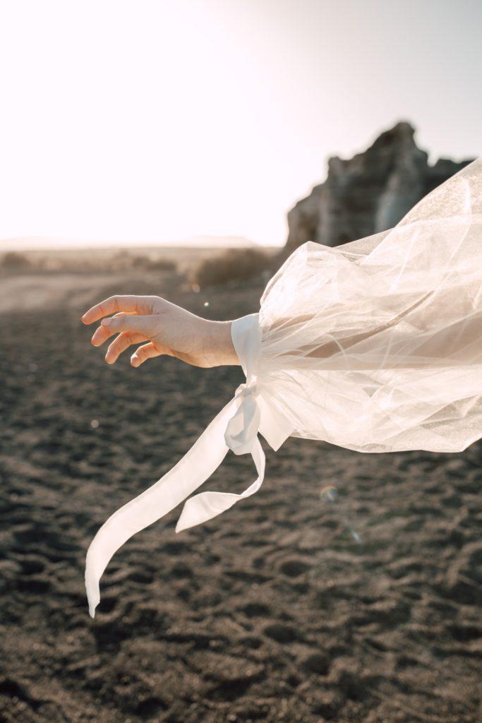Ritual Unions - BLOW 2020 - The Breeze Dress