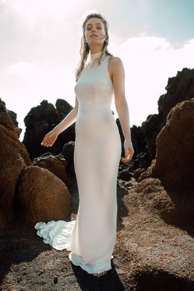 Ritual Unions - BLOW 2020 - The Drop Dress