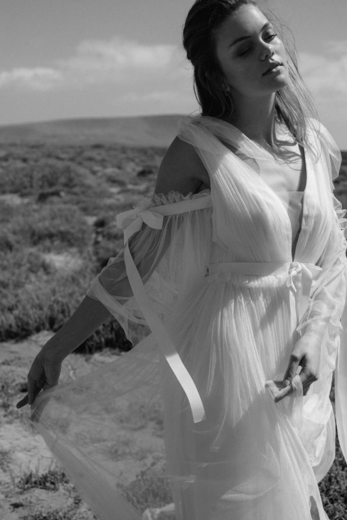 Ritual Unions - BLOW 2020 - The Dubai Dress