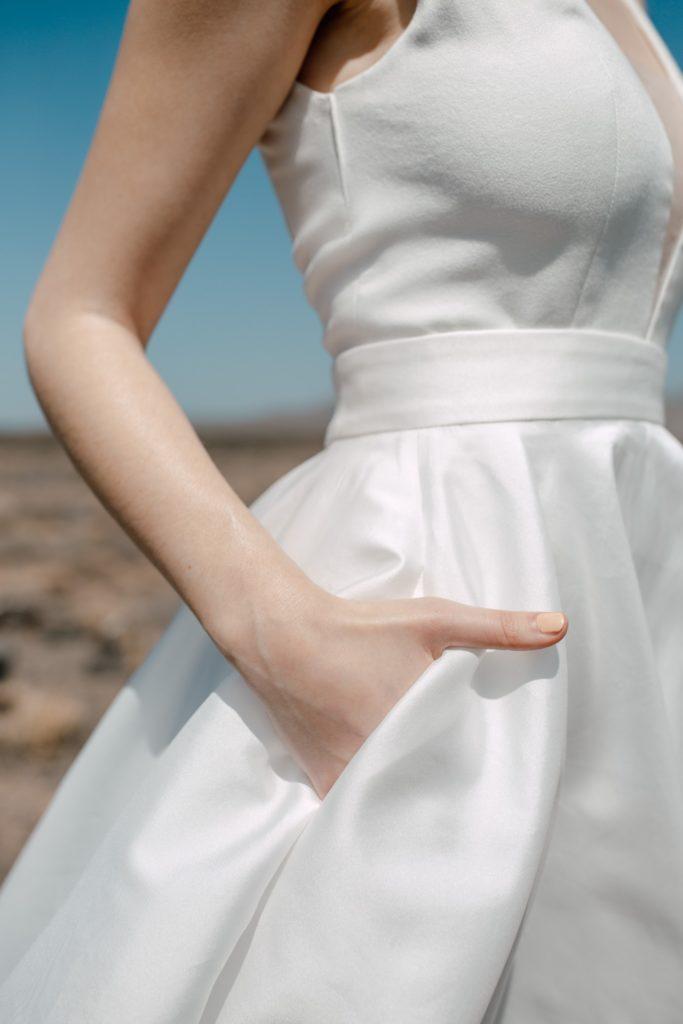 Ritual Unions - BLOW 2020 - The Pia Dress