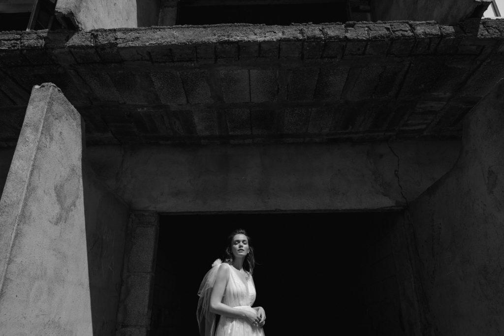 Ritual Unions - BLOW 2020 - The Kalina Dress