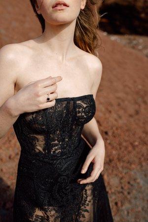 Ritual Unions - BLOW 2020 - The Nightcall Dress