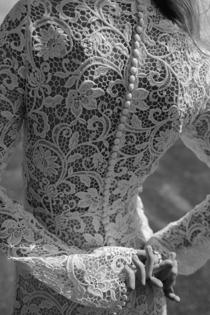 Ritual Unions - BLOW 2020 - The Valé Dress