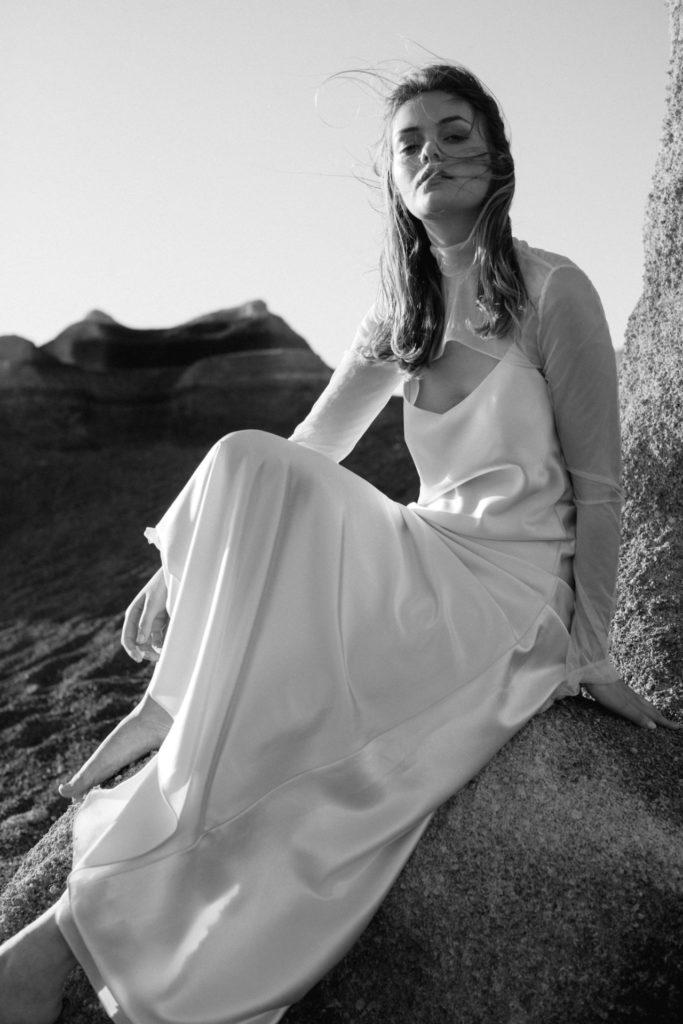 Ritual Unions - BLOW 2020 - The Yaiza Dress
