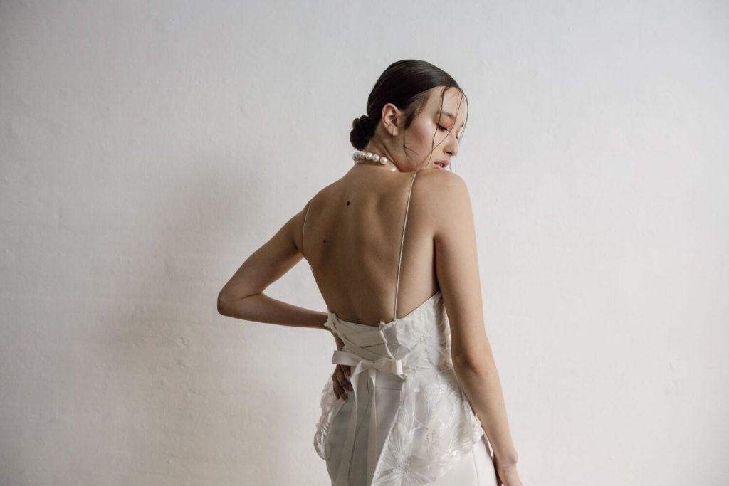 Ritual Unions - Capri Corset and Slip Dress