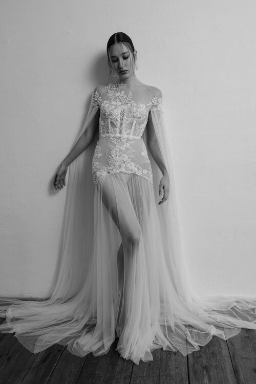 Ritual Unions - Jen Dress