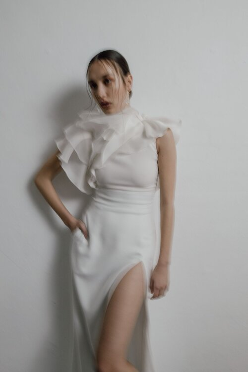 Ritual Unions - Serene Top and Allie Skirt