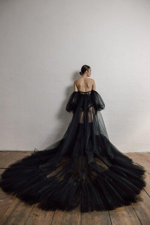Ritual Unions - Shadow Dress