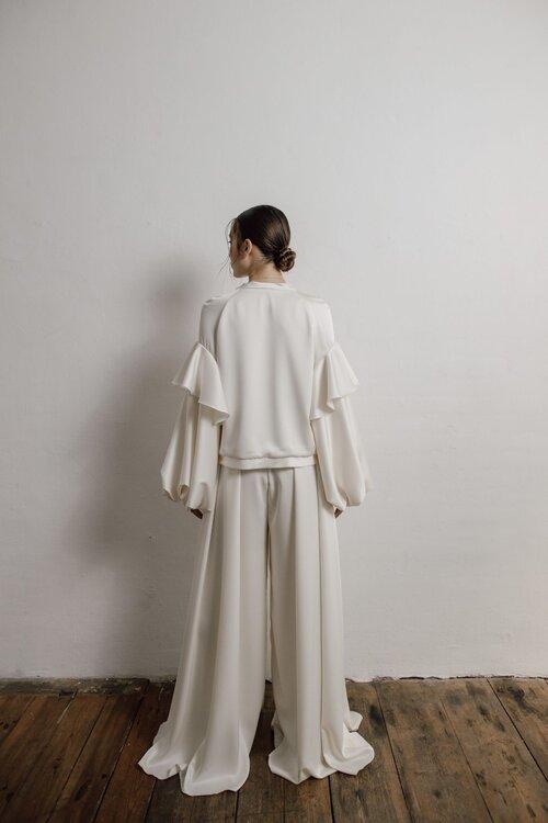Ritual Unions - Sleek Pants and Sleek Jacket