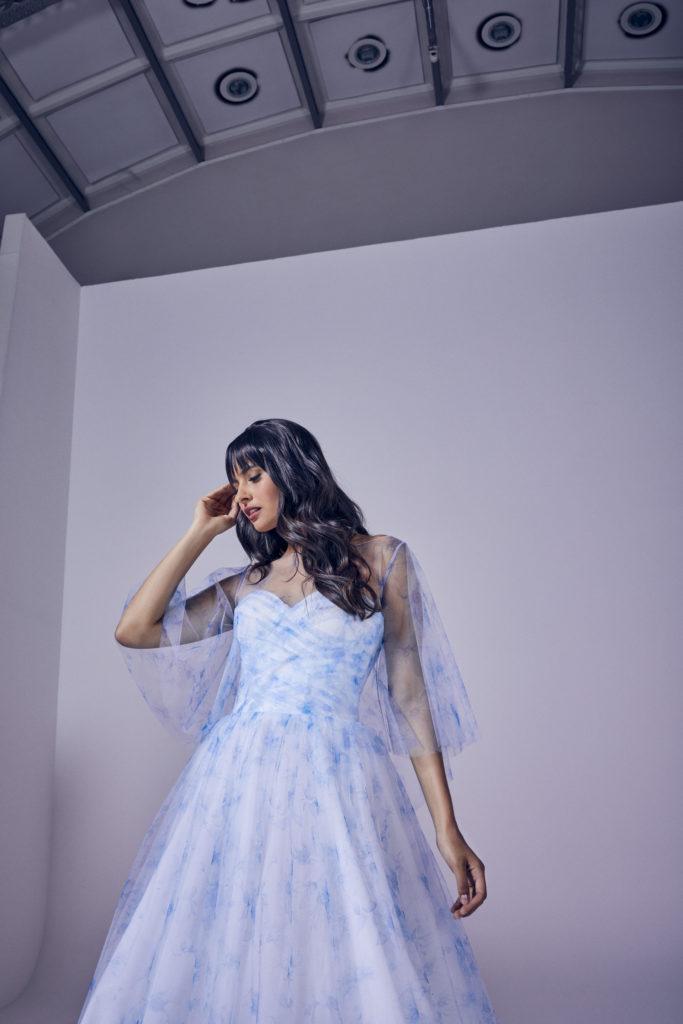 Suzanne Neville - Amora Blue Wedding Dresses - Modern Love Collection 2021