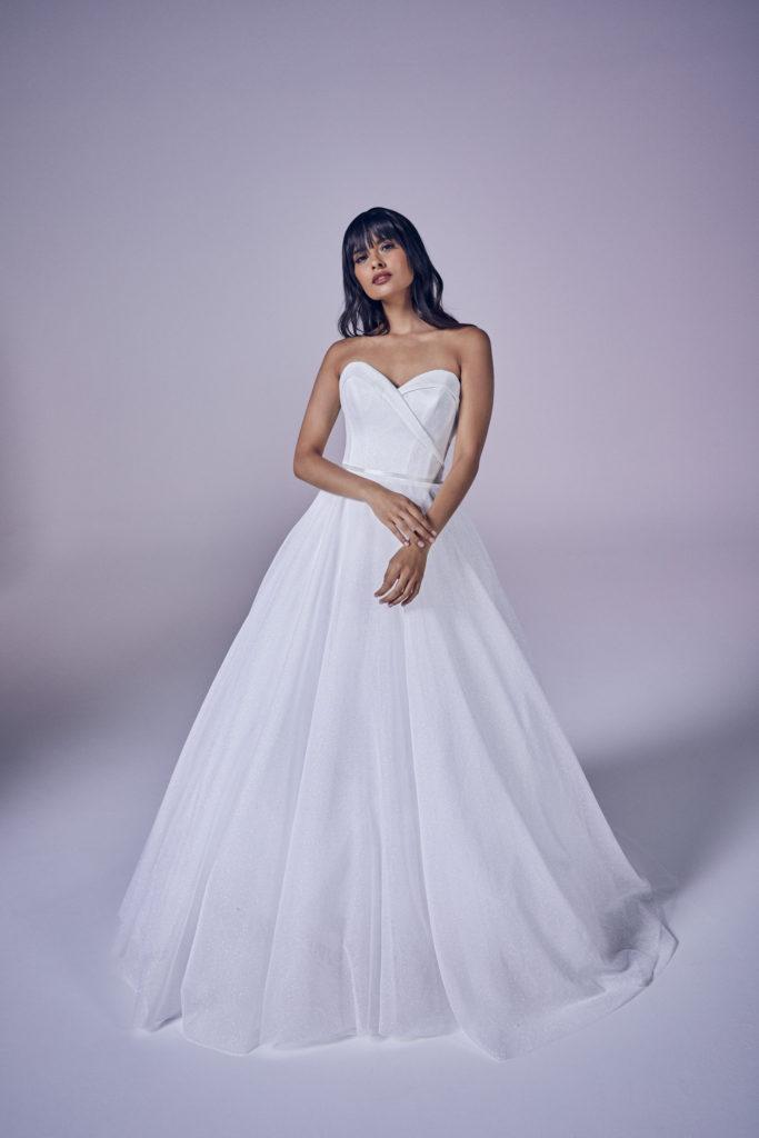 Suzanne Neville - Anastasia Wedding Dress - Modern Love Collection 2021