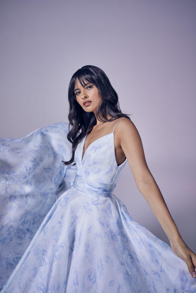 Suzanne Neville - Asteria Wedding Dress - Modern Love Collection 2021