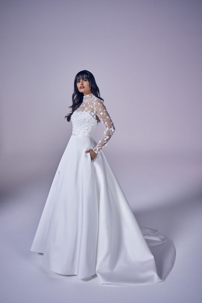 Suzanne Neville - Bliss Wedding Dresses - Modern Love Collection 2021