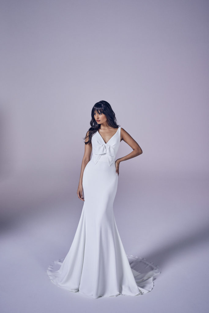 Suzanne Neville - Cailey Wedding Dress - Modern Love Collection 2021