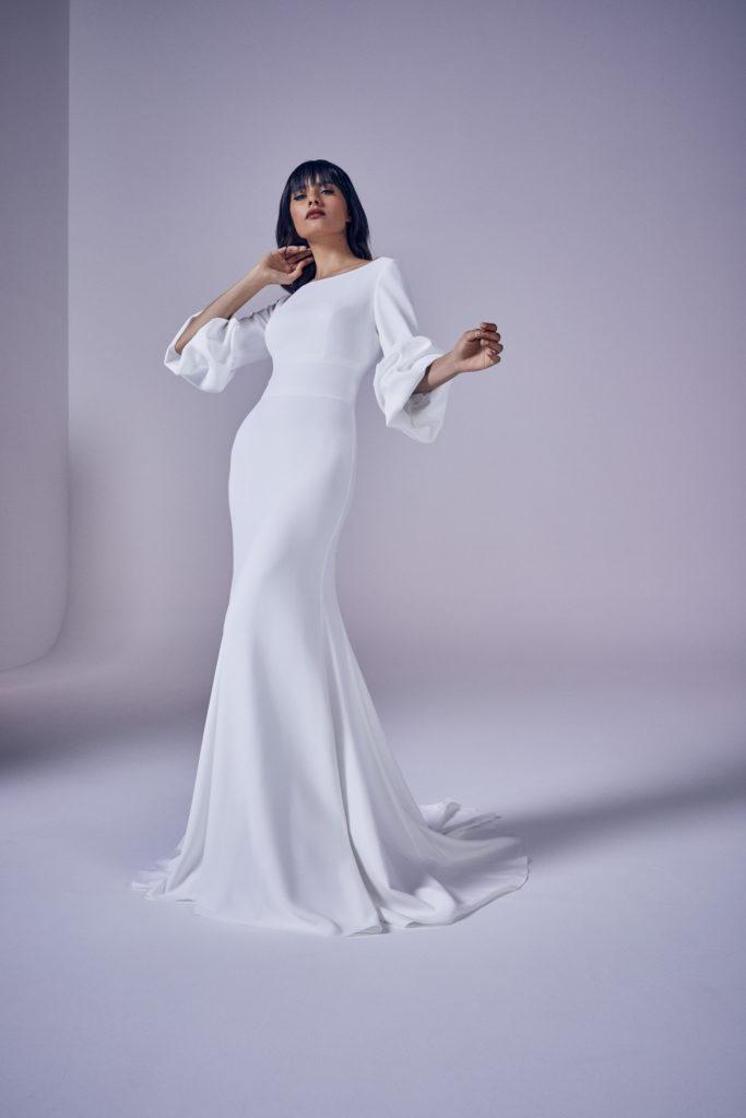 Suzanne Neville - Elouise Wedding Dress - Modern Love Collection 2021