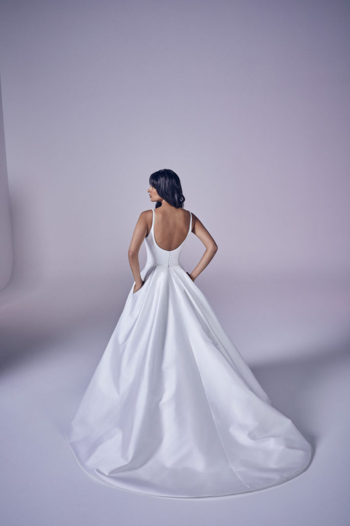 Suzanne Neville - Eternity Wedding Dress - Modern Love Collection 2021