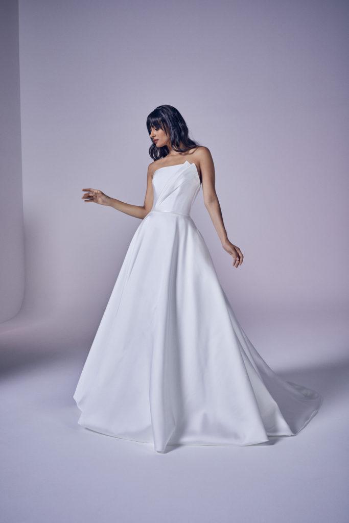 Suzanne Neville - Evangeline Wedding Dress - Modern Love Collection 2021