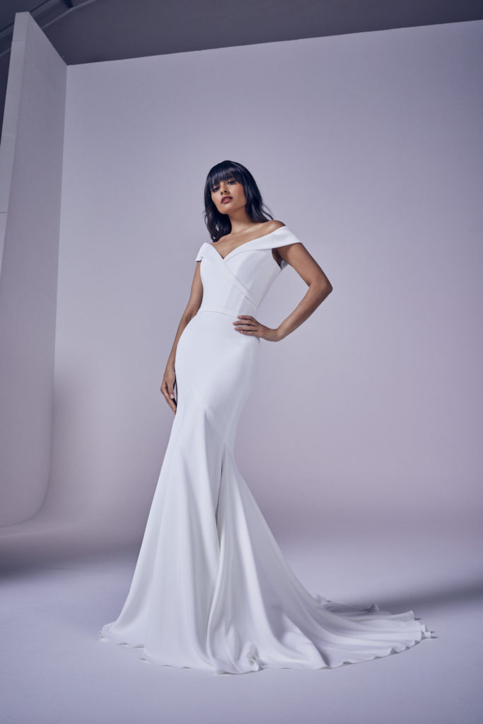 Suzanne Neville - Forever Wedding Dress - Modern Love Collection 2021