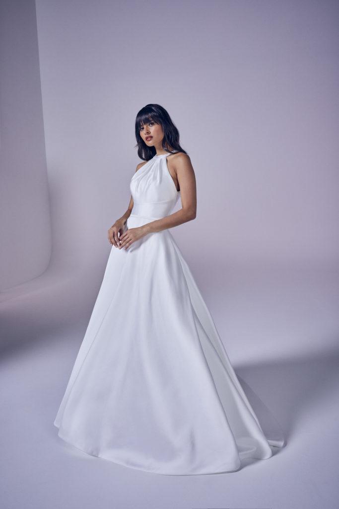 Suzanne Neville - Lovanna Wedding Dress - Modern Love Collection 2021