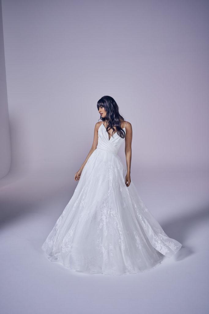 Suzanne Neville - Lysandra Wedding Dress - Modern Love Collection 2021
