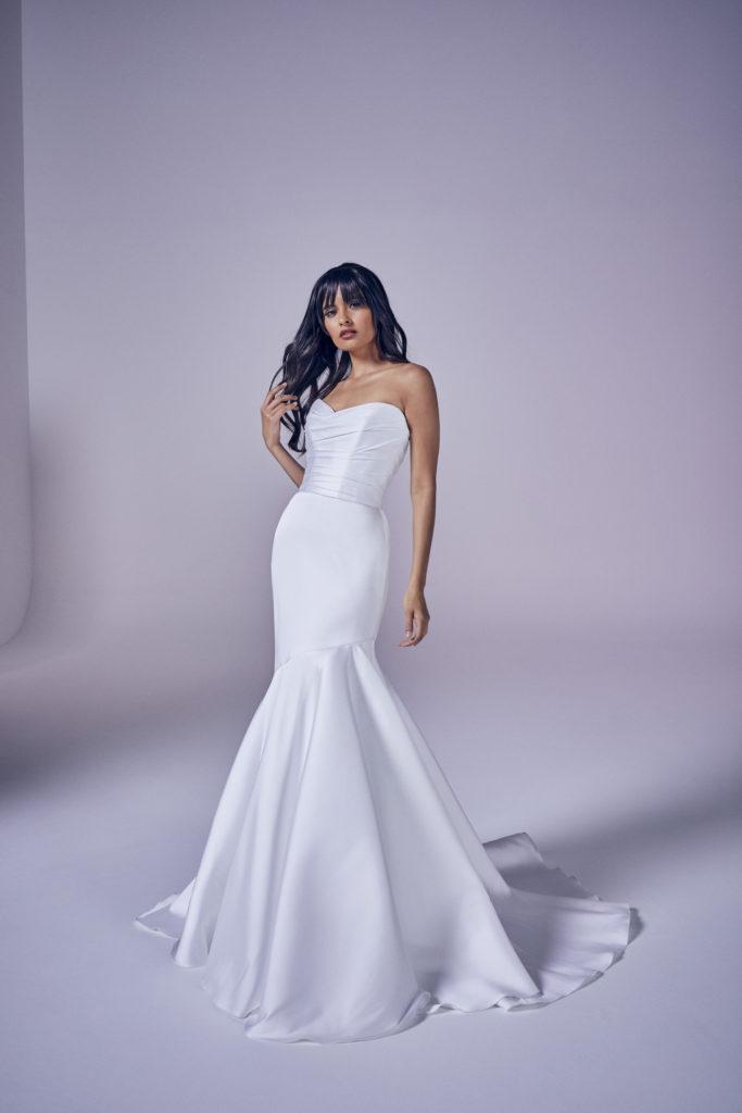 Suzanne Neville - Maisie Wedding Dress - Modern Love Collection 2021