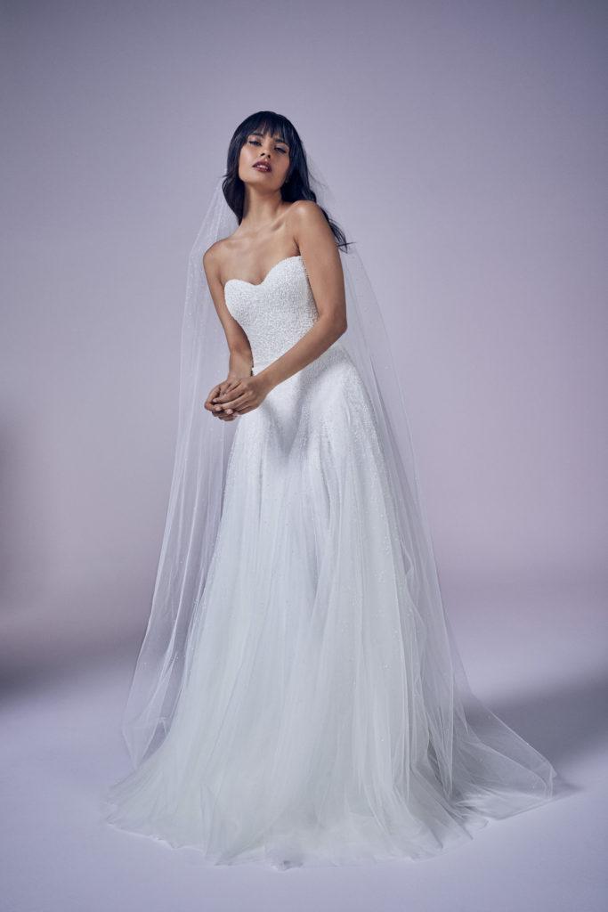 Suzanne Neville - Precious Wedding Dress - Modern Love Collection 2021
