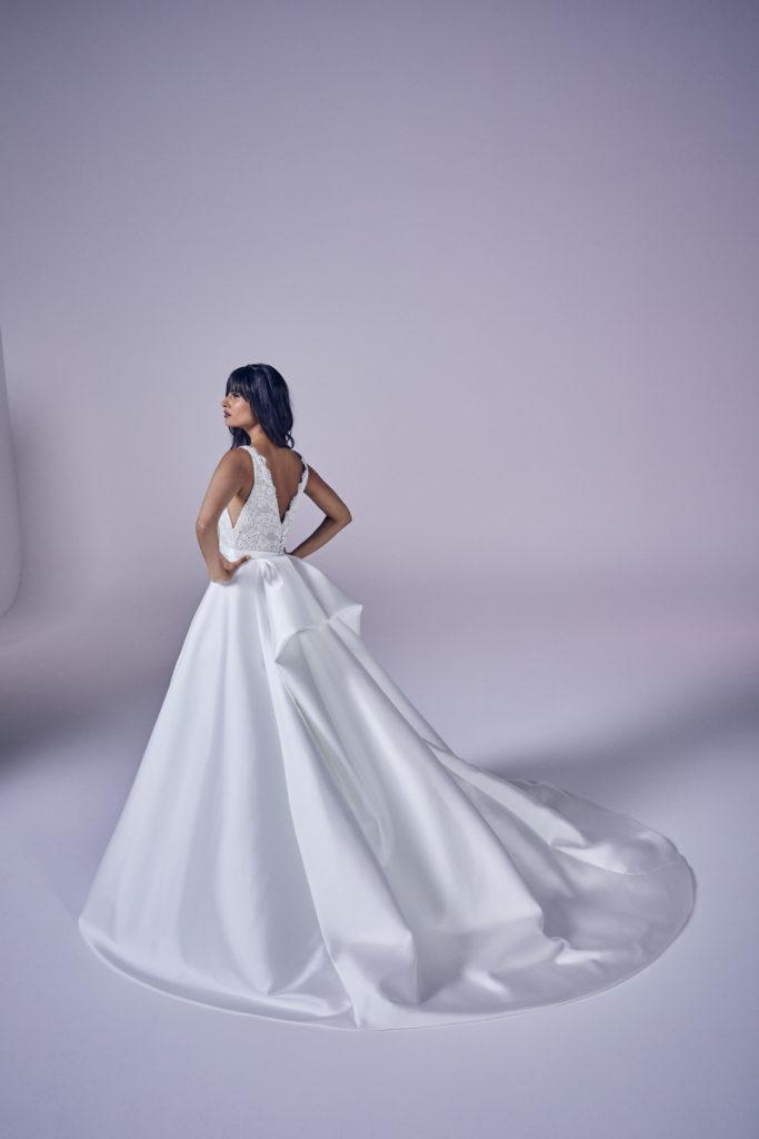 Suzanne Neville - Rowenna Wedding Dress - Modern Love Collection 2021