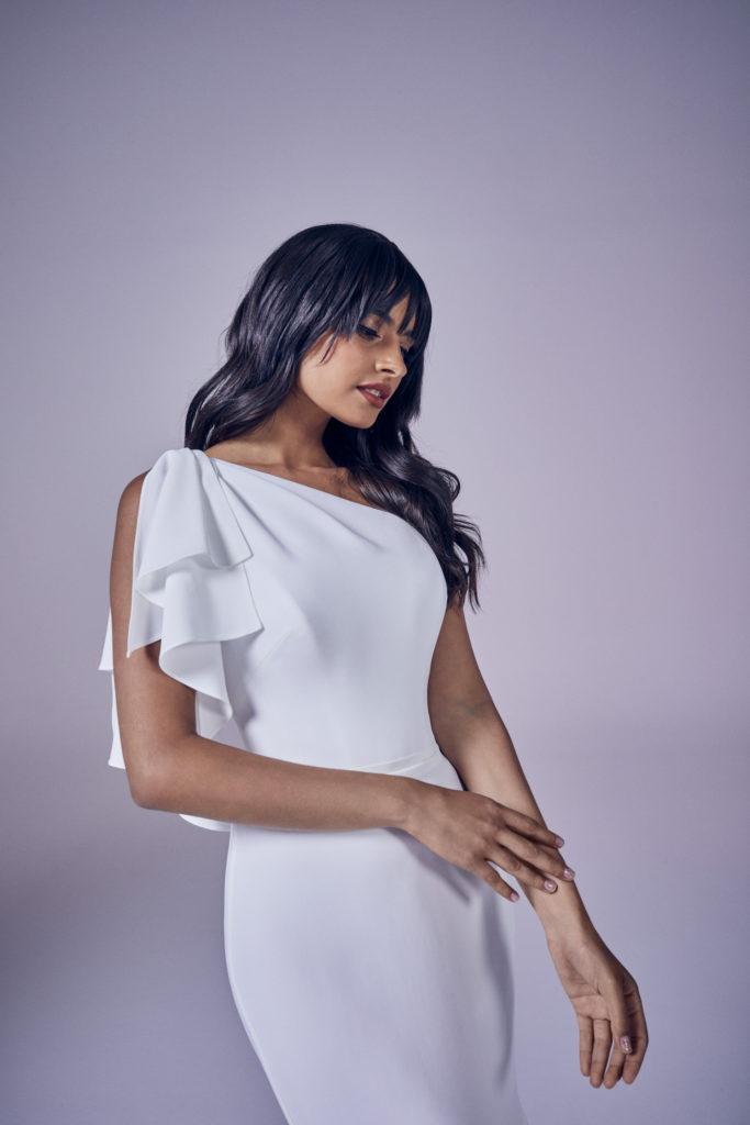 Suzanne Neville - Sentiment Wedding Dress - Modern Love Collection 2021