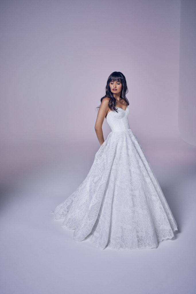 Suzanne Neville - Solasta Wedding Dress - Modern Love Collection 2021