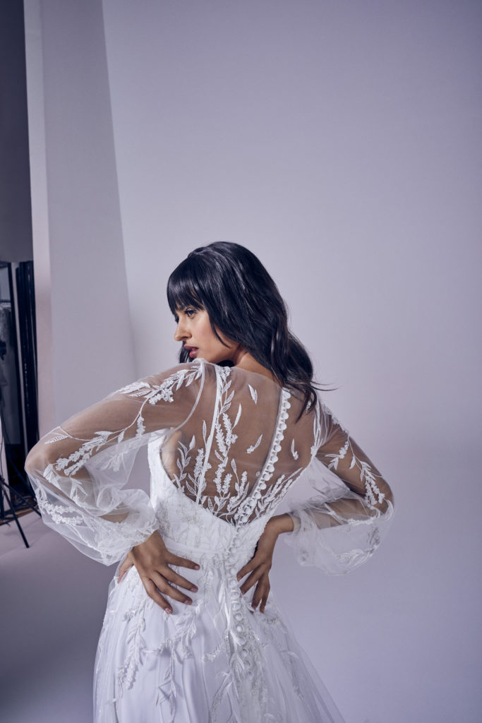 Suzanne Neville - Tabitha Wedding Dress - Modern Love Collection 2021