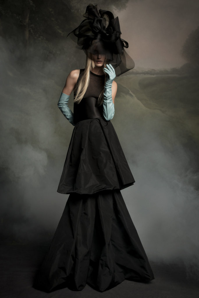 Vera Wang Bridal Fall 2020 - Doris