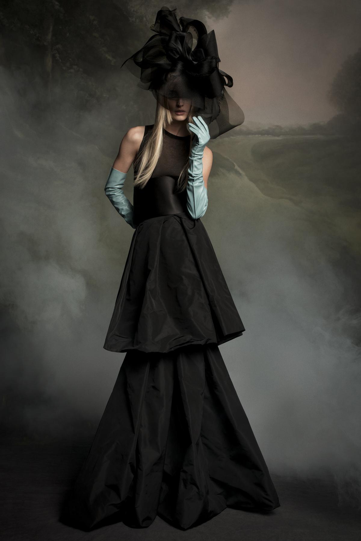 Vera Wang Fall 2020 Bridal Collection