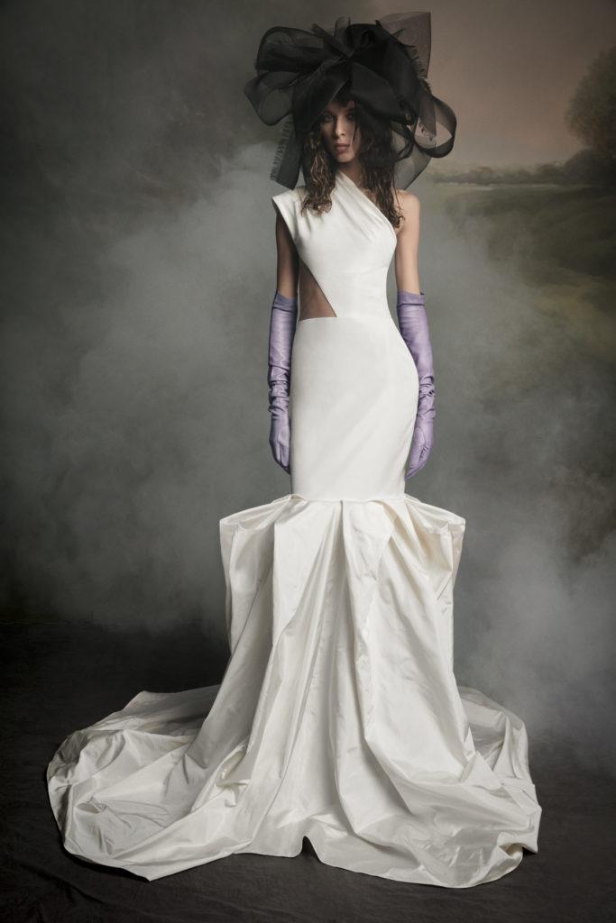 Vera Wang Bridal Fall 2020 - Molly