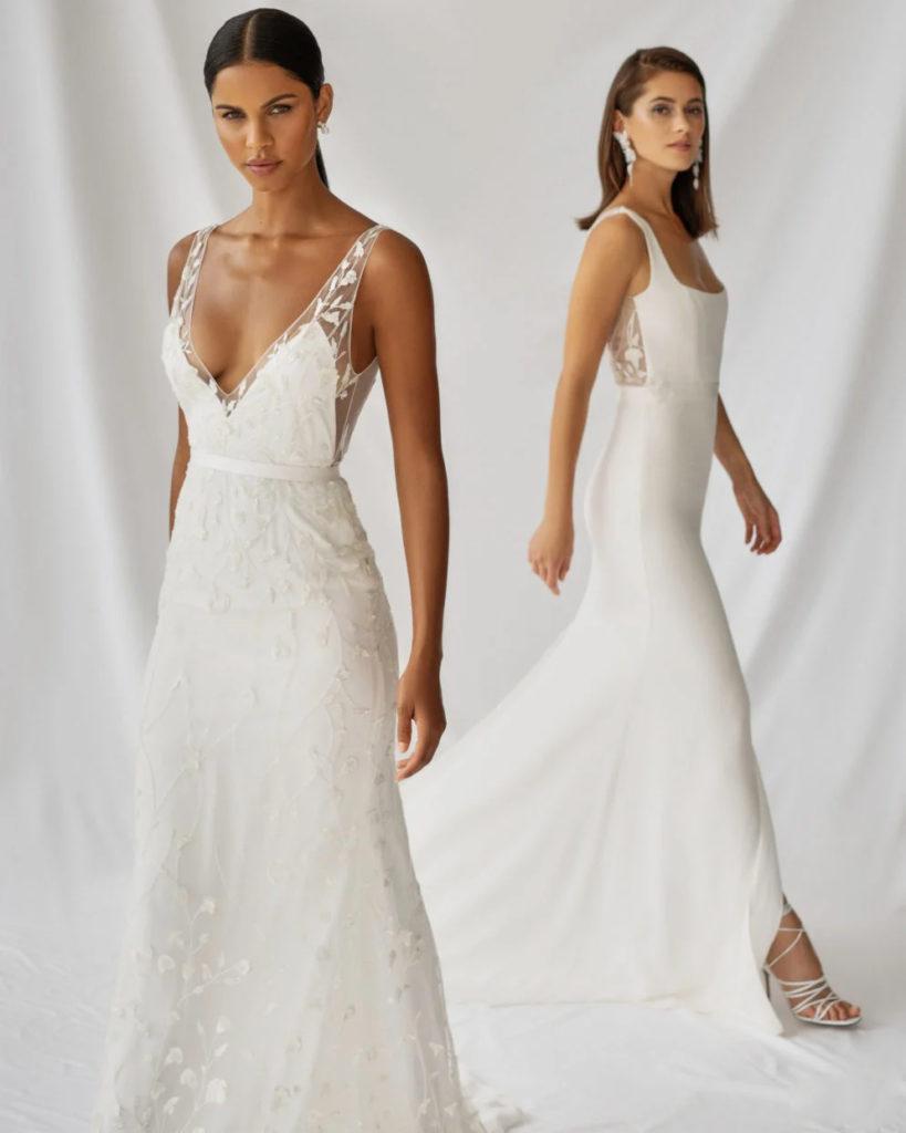 Alexandra Grecco - Bridal Fashion Week