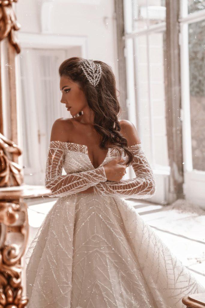Dovita Bridal - Zodiac Collection - Aries