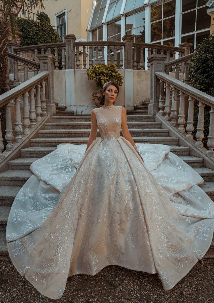 Dovita Bridal - Zodiac Collection - Libra