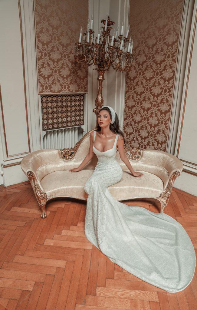 Dovita Bridal - Zodiac Collection - Scorpio