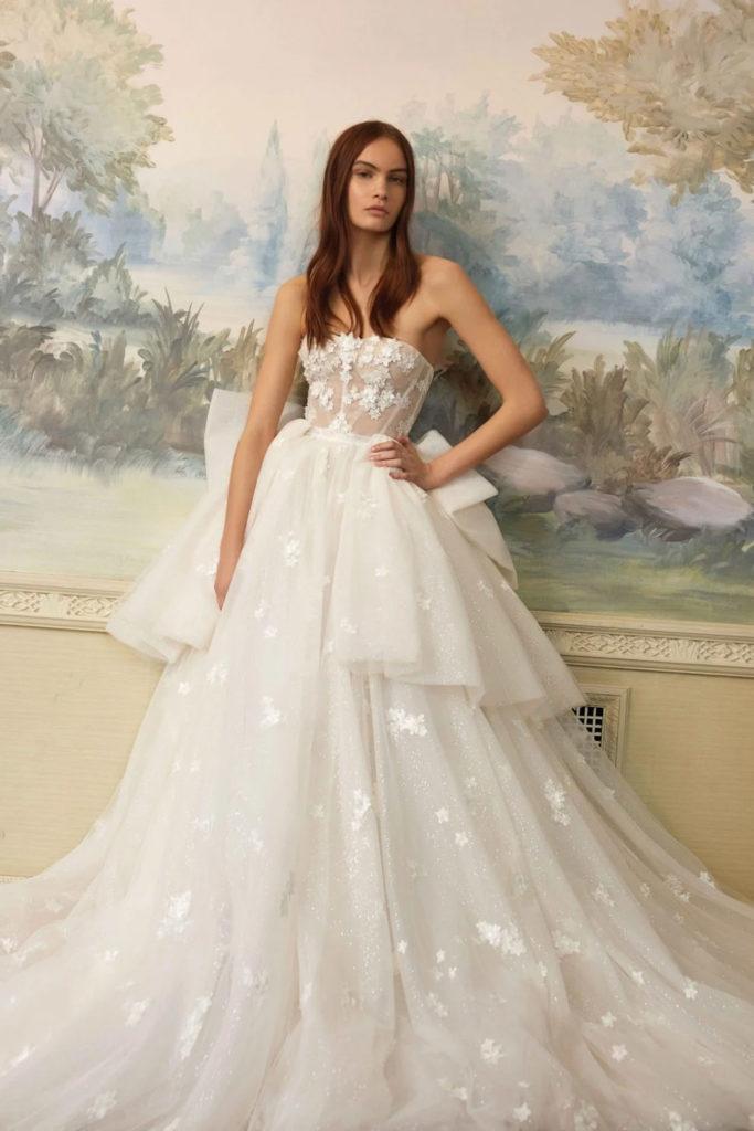 Galia Lahav - Bridal Fashion Week