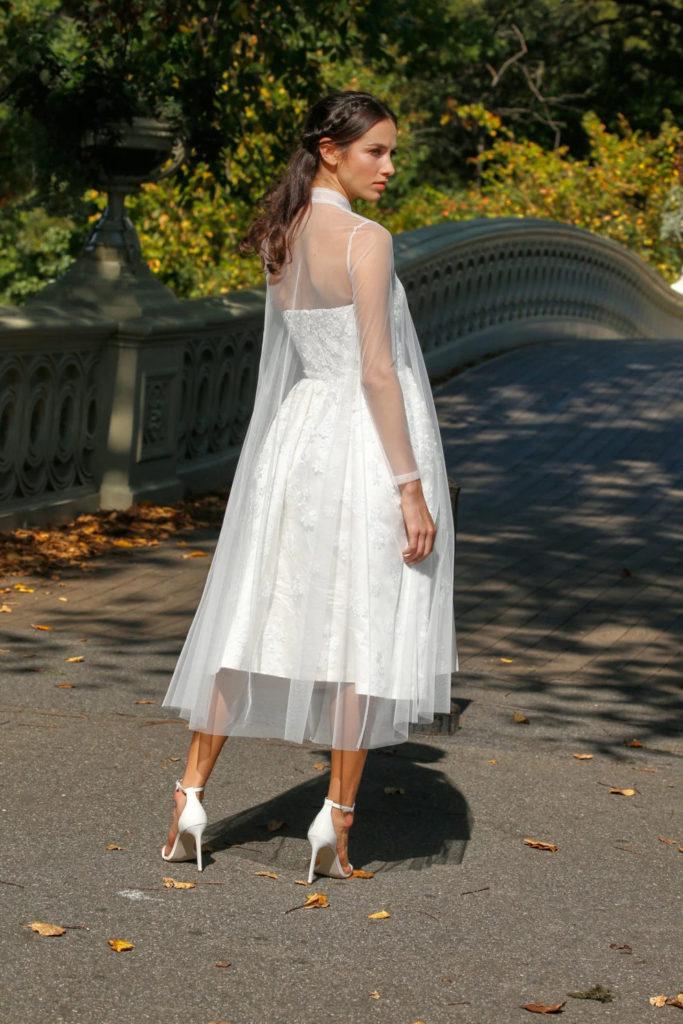 Gracy Accad - Bridal Fashion Week
