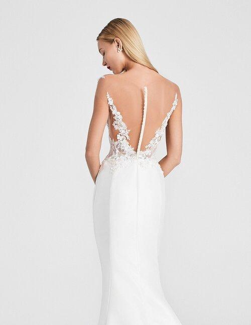 Ines Di Santo - Bridal Fashion Week