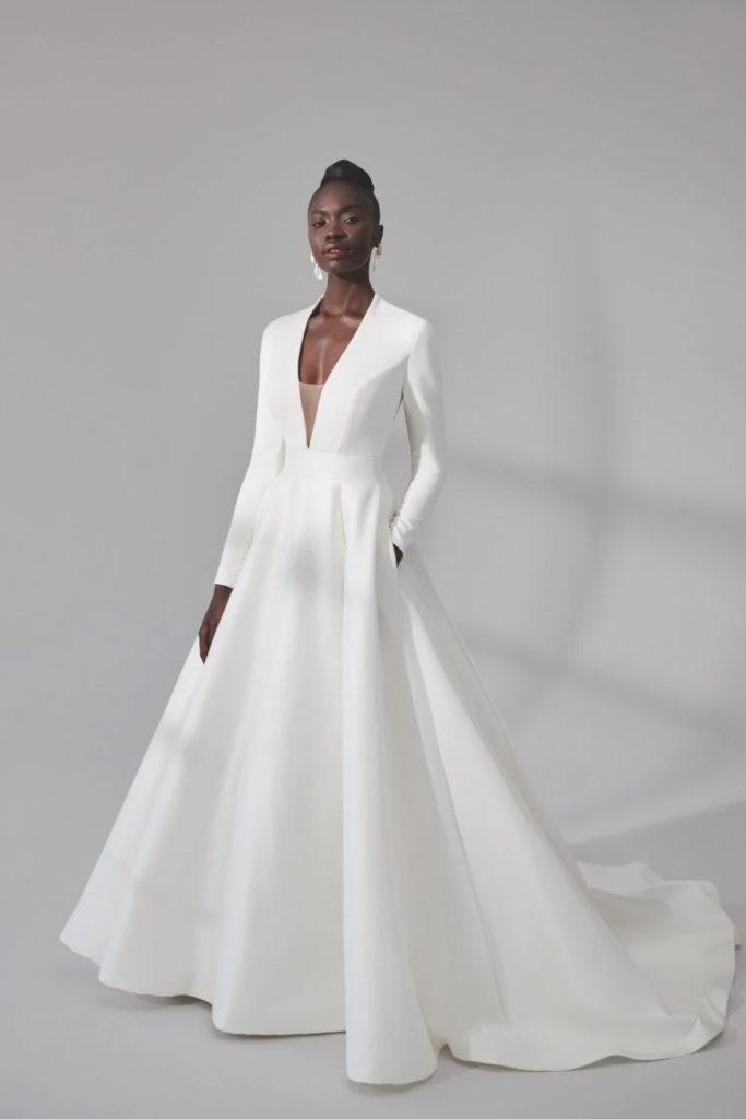 Justin Alexander Signature - Bridal Fashion Week