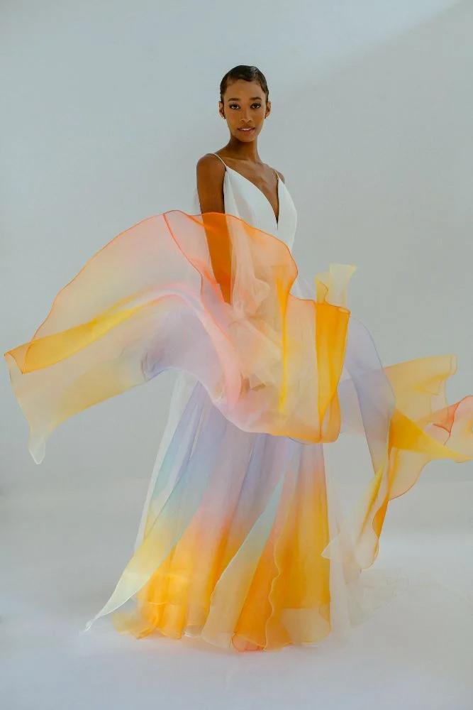 Leanne Marshall - Bridal Fashion Week