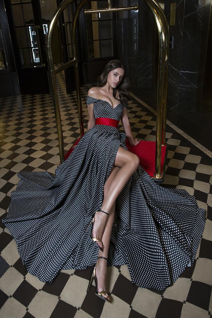 Oksana Mukha Evening Dresses