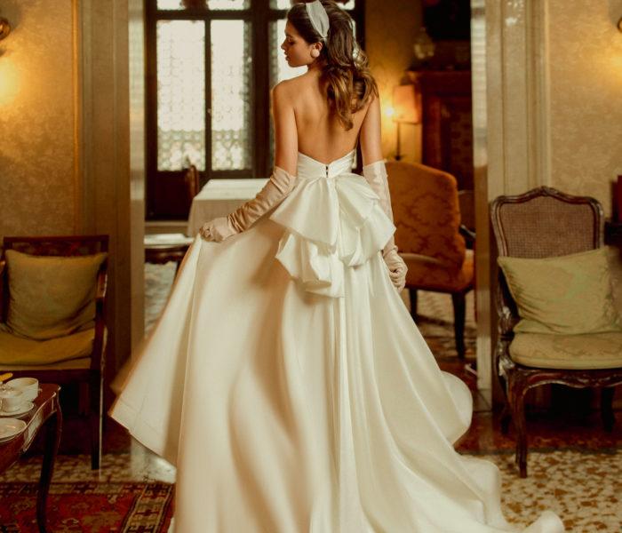 Rara Avis - White Secret Collection - Fara