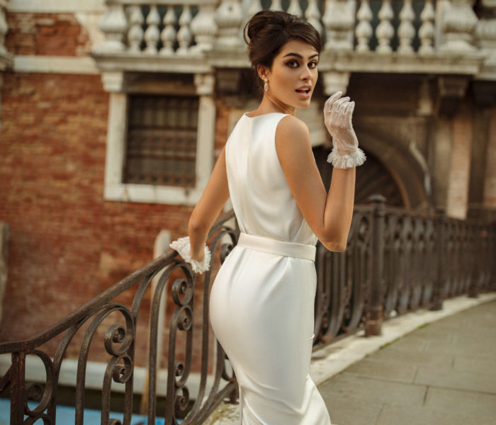 Rara Avis - White Secret Collection - Irena