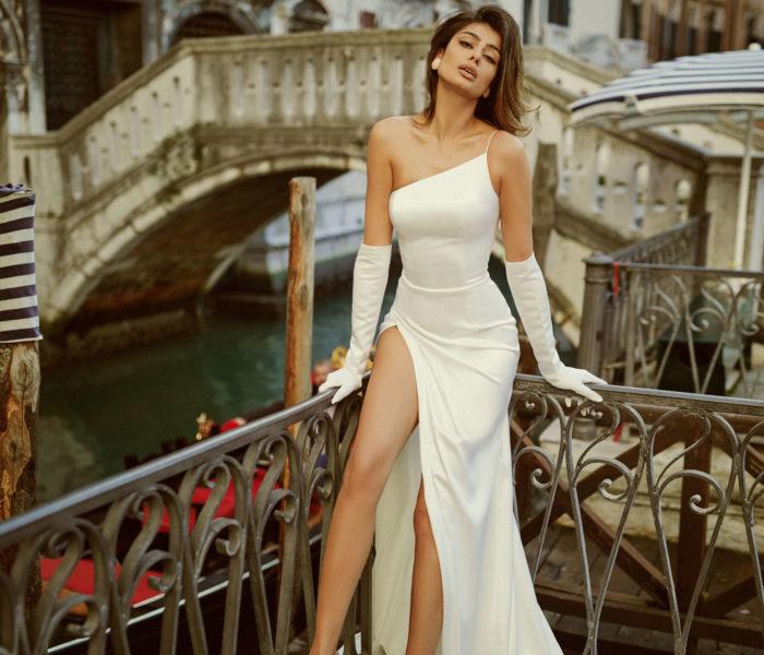 Rara Avis - White Secret Collection - Jina