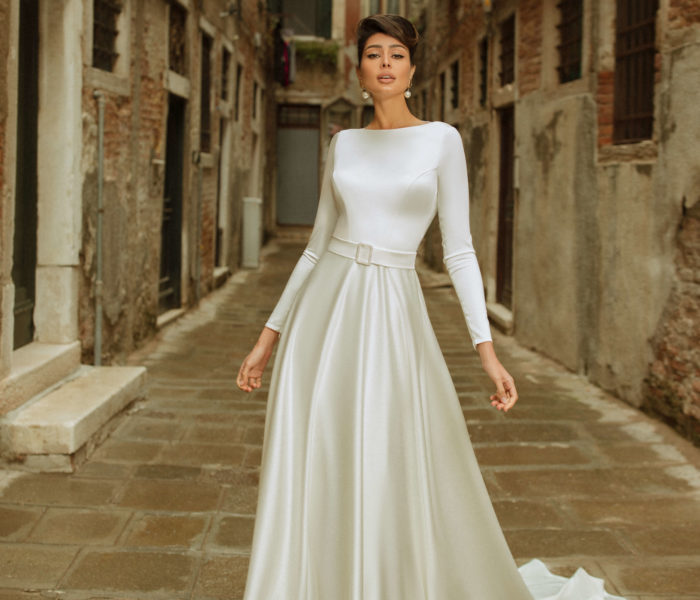 Rara Avis - White Secret Collection - Meri