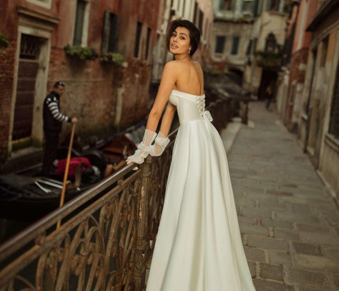 Rara Avis - White Secret Collection - Violetta