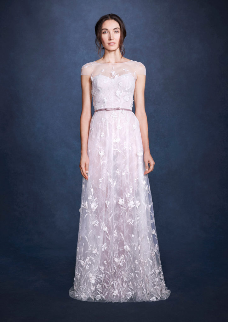 Verdin Bridal - Bridal Fashion Week